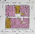 1910 Sanborn Fire Insurance Map - Putnum Block - Davenport, Iowa.jpg
