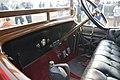 1912 Standard Coventry Dashboard - 20 hp - 4 cyl - Kolkata 2018-01-28 0533.JPG