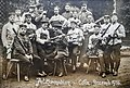 1915 Feldformation FestFernspKompNr6 Coeln.jpg