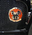 1917 Packard 2-25 Convertible Coupe Twin Six Grille Plaque crop.jpg