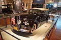1939 Lincoln, Franklin Delano Roosevelt's Sunshine Special (31609480232).jpg
