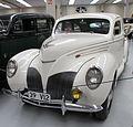 1939 Lincoln-Zephyr V12 (31841188475).jpg