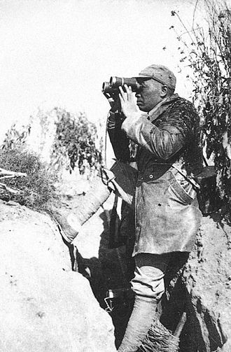 Peng Dehuai - Peng Dehuai commanded the largest communist offensive in the war against Japan.
