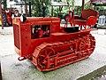 1941 tracteur Ustrac, Musée Maurice Dufresne photo 2.jpg