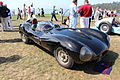 1956 Jaguar D type Roadster (21999553412).jpg