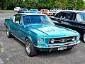 1967 Ford Mustang (30524524524).jpg