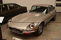 1972 Jaguar E-Type Series III 2+2 V12 (14624880908).jpg