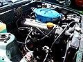 1974 Toyota Celica engine (5948543051).jpg