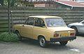 1981 Volvo 66 GL (8890116697).jpg