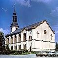 19860622301NR Gaußig (Doberschau-Gaußig) Martinskirche.jpg