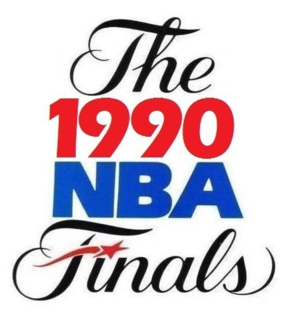1990 basketball championship series
