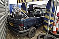 1996 Renault Espace RT convertible people mover - Top Gear (5963803546).jpg