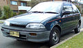 1997 Suzuki Swift Cino 3-door hatchback (2009-02-27).jpg