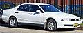 1998 Mitsubishi Magna (TF) Solara sedan (2010-06-29).jpg