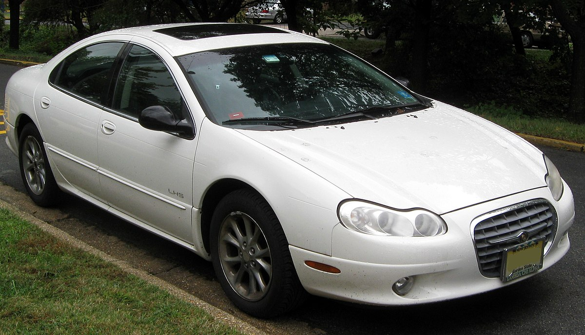 Chrysler Lhs Wikipedia