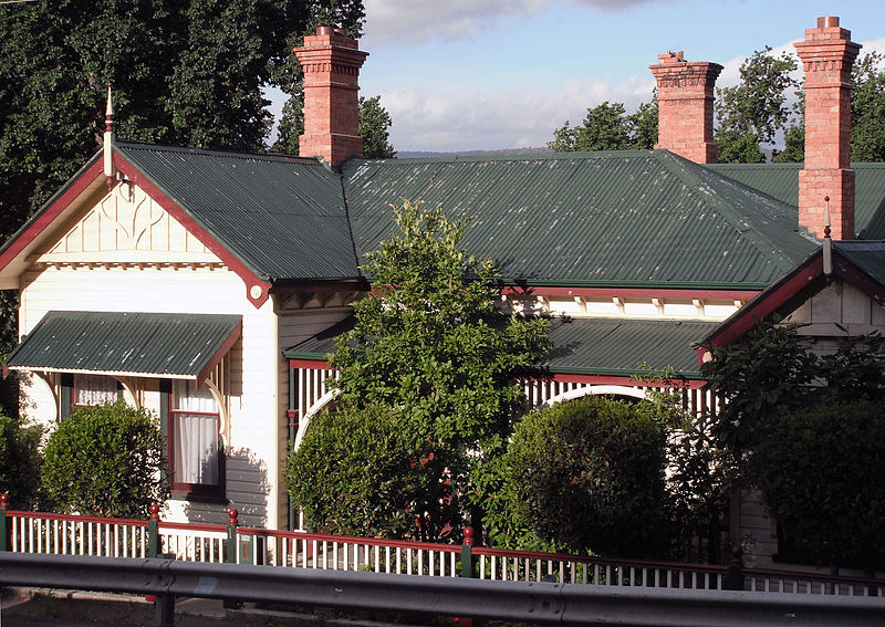 1 Abbott Street East Launceston