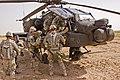 1st Air Cavalry Brigade conducts fallen angel training DVIDS179061.jpg
