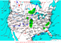 2003-05-19 Surface Weather Map NOAA.png
