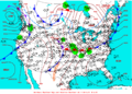 2004-04-20 Surface Weather Map NOAA.png
