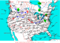 2004-05-05 Surface Weather Map NOAA.png