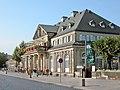 20070902200DR Dresden Theaterplatz Italienisches Dörfchen.jpg
