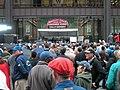 20071001 13 Cubs Celebration, Daley Plaza (27826645274).jpg
