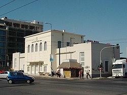 20090713-Piraeus Railway Station.jpg