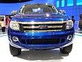 2010 Ford Ranger (T6) 4-door utility, prototype (2010-10-16) 03.jpg