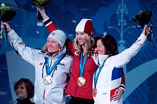 Hedda Berntsen Norwegian sportsperson