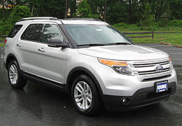 Ford Escape XLT del 2011