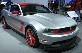 Ford Mustang Boss  Laguna Seca on Mustang Boss 302 Ford 335 Engine Goo Wikipedia Ford Mustang