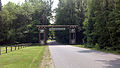 2013-07-15 Big Sand Lake Club Gate.jpg