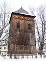 2013 Belfry of Dominican Abbey in Płock - 02.jpg
