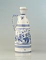 20140707 Radkersburg - Bottles - glass-ceramic (Gombocz collection) - H3403.jpg