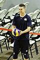 20140826 - press conference - FIVB Volleyball Men's World Championship - Jenia Grebennikov 01.jpg