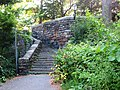 2014 Fort Tryon Park tour stairs.jpg
