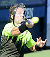 2014 US Open (Tennis) - Qualfying Rounds - Michael Russell (15004005630).jpg