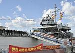 2015.10.2. 해병대2사단-청룡부대출전행사 2nd, Oct, 2015. 2nd Marine Div. - Commemoration Event of dispatching Unit 'ChungRyong' to Vietnam (22022234981).jpg