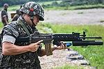 2015.9.11. 해병대 1사단-공용화기사격 11th Sep. 2015. ROK 1st Marine Division - a crew served weapon shooting (21410675648).jpg