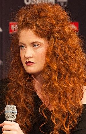 Debrah Scarlett - Debrah Scarlett in 2015