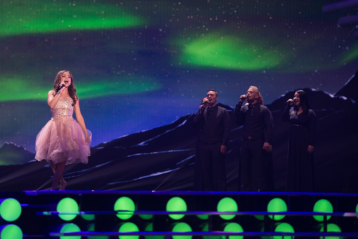 iceland in the eurovision song contest 2015 wikipedia. Black Bedroom Furniture Sets. Home Design Ideas
