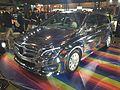 2015 Mercedes-Benz B-Class Tokyo Auto Salon special model front - Tokyo Auto Salon 2015.jpg