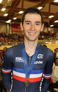 Benjamin Thomas (cyclist) cyclist