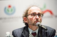 2015 Wikimania press conference-18.jpg