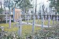 2016-02-09 GuentherZ (4) Wien11 Zentralfriedhof Gruppe88 Soldatenfriedhof polnisch WK2.JPG