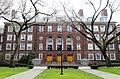 2016 Brooklyn College Ingersoll Hall.jpg