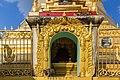 2016 Rangun, Pagoda Sule (29).jpg