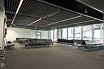 2017-11-03 Düsseldorf Airport, Terminal A (freddy2001).jpg