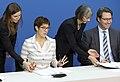 2018-03-12 Unterzeichnung des Koalitionsvertrages der 19. Wahlperiode des Bundestages by Sandro Halank–028.jpg