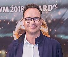Matthias Opdenhövel Wikipedia